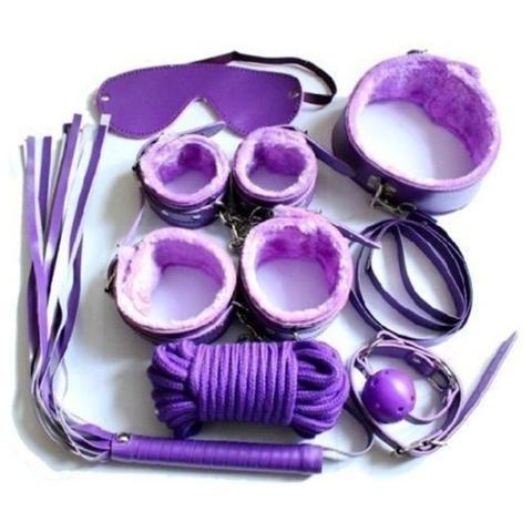 purplebondagekit